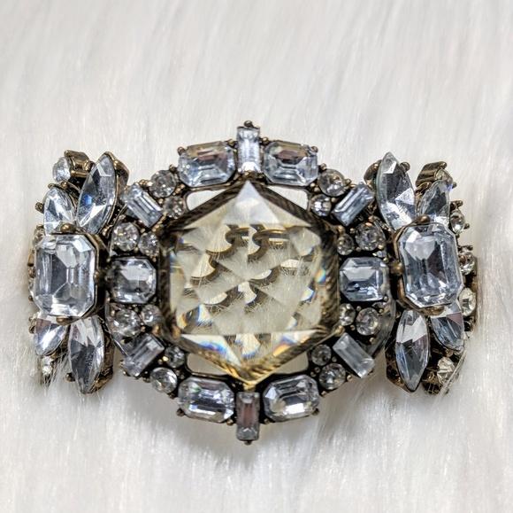 Jewelry - Statement Cuff Bracelet
